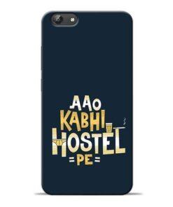 Aao Kabhi Hostel Pe Vivo Y66 Mobile Cover