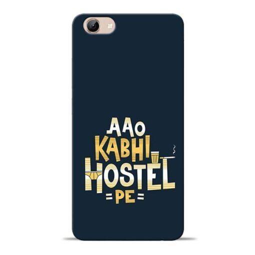 Aao Kabhi Hostel Pe Vivo Y71 Mobile Cover