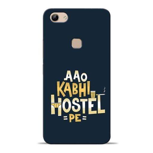 Aao Kabhi Hostel Pe Vivo Y83 Mobile Cover