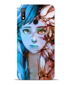 Anna Oppo Realme 3 Mobile Cover