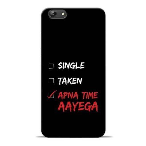 Apna Time Aayega Vivo Y66 Mobile Cover