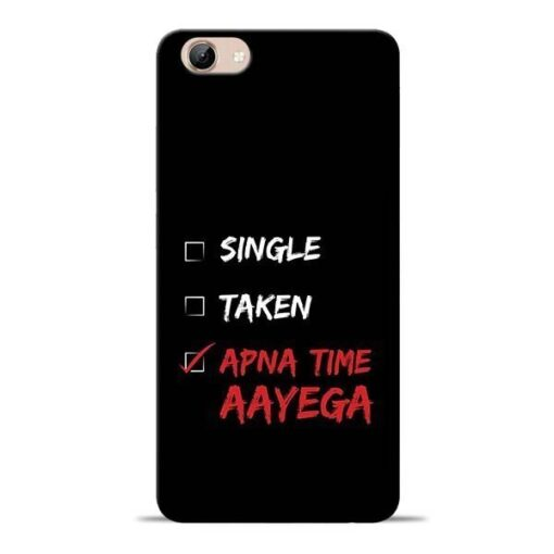 Apna Time Aayega Vivo Y71 Mobile Cover