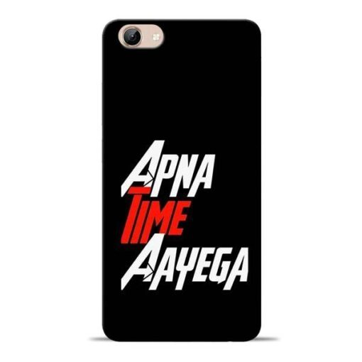 Apna Time Ayegaa Vivo Y71 Mobile Cover
