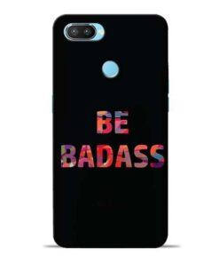 Be Bandass Oppo Realme 2 Pro Mobile Cover