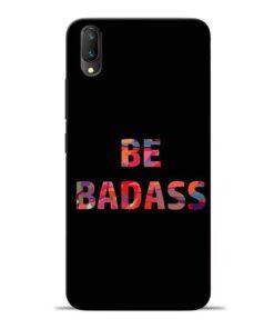 Be Bandass Vivo V11 Pro Mobile Cover