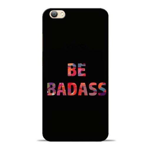 Be Bandass Vivo V5s Mobile Cover