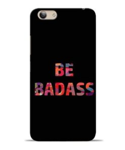 Be Bandass Vivo Y53 Mobile Cover