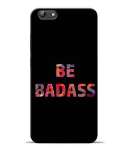 Be Bandass Vivo Y66 Mobile Cover