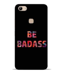 Be Bandass Vivo Y81 Mobile Cover