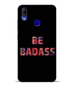 Be Bandass Vivo Y91 Mobile Cover