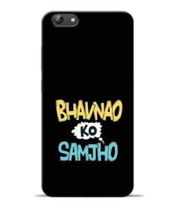 Bhavnao Ko Samjho Vivo Y66 Mobile Cover