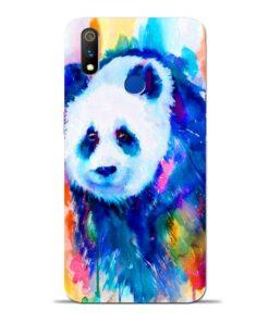 Blue Panda Oppo Realme 3 Pro Mobile Cover