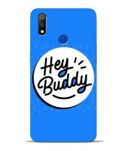 Buddy Oppo Realme 3 Pro Mobile Cover