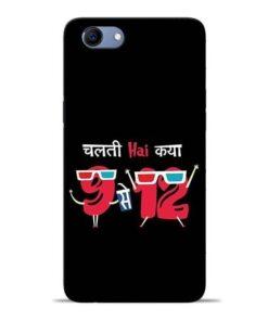 Chalti Hai Kiya Oppo Realme 1 Mobile Cover