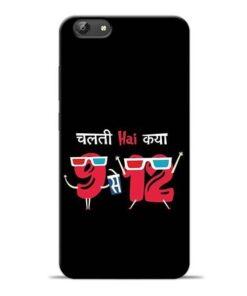 Chalti Hai Kiya Vivo Y69 Mobile Cover