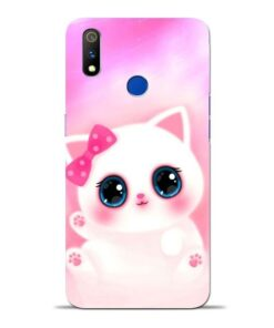 Cute Squishy Oppo Realme 3 Pro Mobile Cover