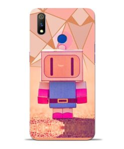 Cute Tumblr Oppo Realme 3 Pro Mobile Cover