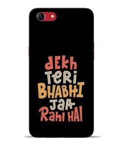 Dekh Teri Bhabhi Oppo A83 Mobile Cover