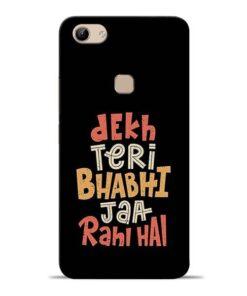 Dekh Teri Bhabhi Vivo Y83 Mobile Cover