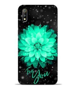 For You Oppo Realme 3 Mobile Cover