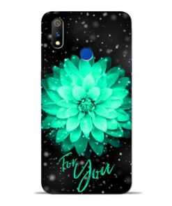 For You Oppo Realme 3 Pro Mobile Cover