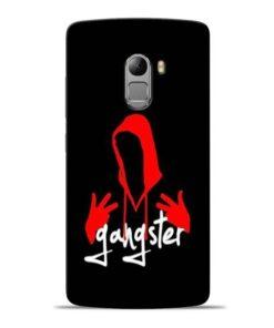 Gangster Hand Signs Lenovo Vibe K4 Note Mobile Cover