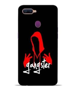 Gangster Hand Signs Oppo F9 Pro Mobile Cover