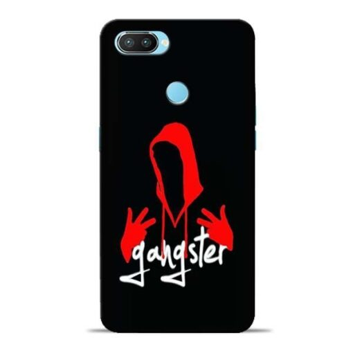 Gangster Hand Signs Oppo Realme 2 Pro Mobile Cover