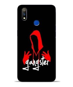 Gangster Hand Signs Oppo Realme 3 Pro Mobile Cover