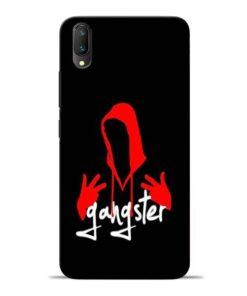 Gangster Hand Signs Vivo V11 Pro Mobile Cover