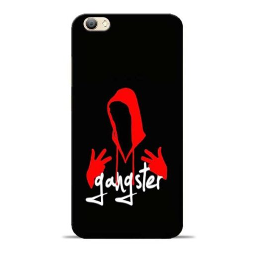 Gangster Hand Signs Vivo V5s Mobile Cover
