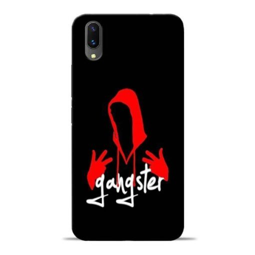 Gangster Hand Signs Vivo X21 Mobile Cover