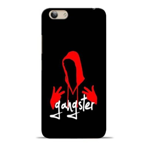 Gangster Hand Signs Vivo Y53i Mobile Cover