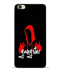 Gangster Hand Signs Vivo Y55s Mobile Cover
