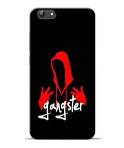 Gangster Hand Signs Vivo Y69 Mobile Cover