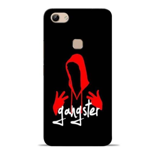 Gangster Hand Signs Vivo Y81 Mobile Cover