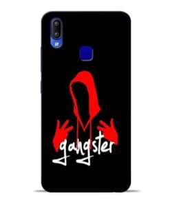 Gangster Hand Signs Vivo Y91 Mobile Cover