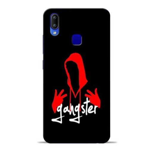 Gangster Hand Signs Vivo Y95 Mobile Cover