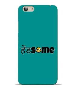 Handsome Smile Vivo Y53 Mobile Cover