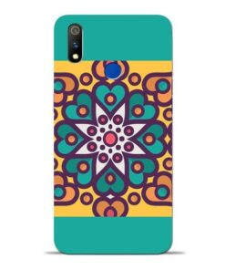 Happy Pongal Oppo Realme 3 Pro Mobile Cover