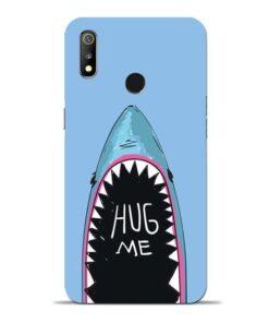 Hug Me Oppo Realme 3 Mobile Cover