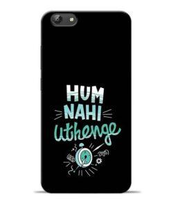 Hum Nahi Uthenge Vivo Y66 Mobile Cover