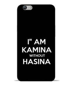 I Am Kamina Oppo F1s Mobile Cover