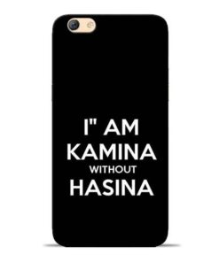 I Am Kamina Oppo F3 Mobile Cover