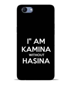 I Am Kamina Oppo Realme 1 Mobile Cover