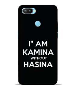 I Am Kamina Oppo Realme 2 Pro Mobile Cover