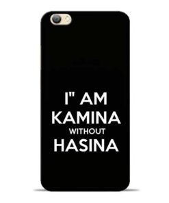 I Am Kamina Vivo V5s Mobile Cover