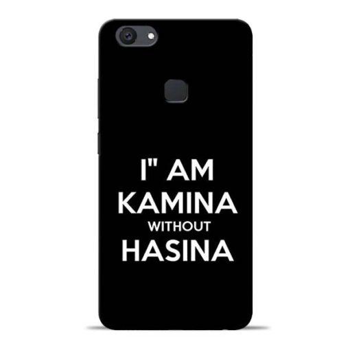 I Am Kamina Vivo V7 Plus Mobile Cover