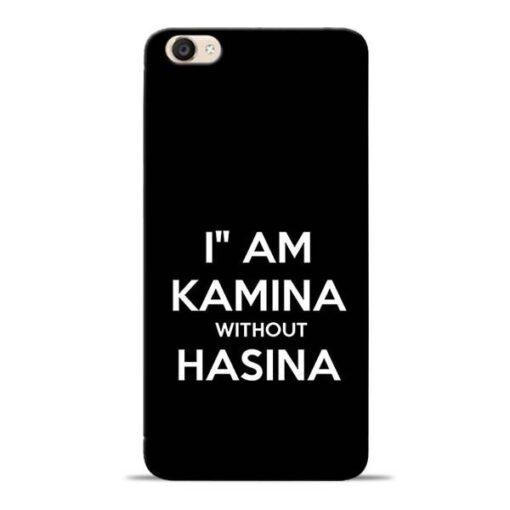 I Am Kamina Vivo Y55s Mobile Cover