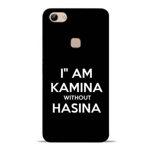 I Am Kamina Vivo Y83 Mobile Cover